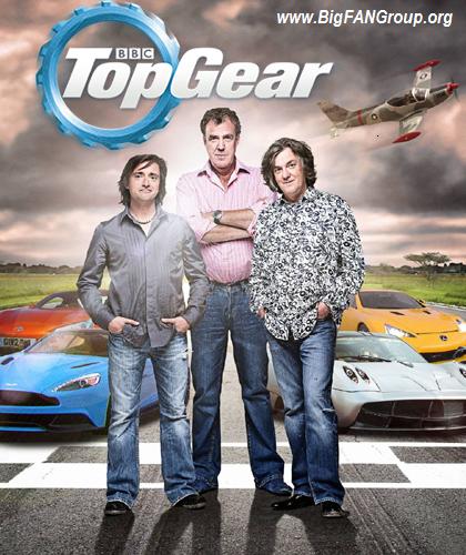 ��� ��� / Top Gear, ����� 22, ������ 1 �� 10 (2015) WEB-DLRip by vn_tuzhilin | AlexFilm