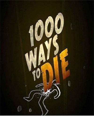 Изображение для 1000 способов умереть / 1000 Ways to Die, Сезон 1-4, Серии 1-74 из 74 (2008-2012) SATRip (кликните для просмотра полного изображения)