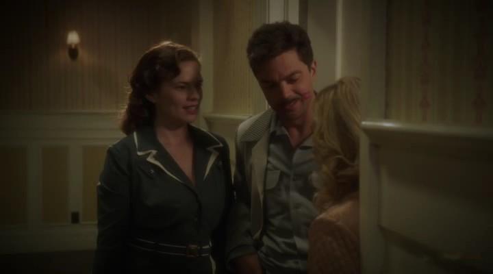 Изображение для Агент Картер / Agent Carter, Сезон 1, Серии 1-8 из 8 (2015) WEB-DLRip | LostFilm (кликните для просмотра полного изображения)